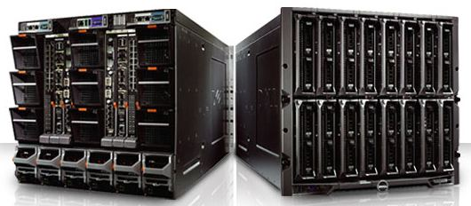 Dell PowerEdge Blade